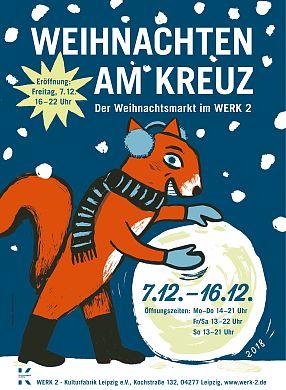 Weihnachten Leipzig 2019.Weihnachten Am Kreuz Welcome To Leipzig A Beginner S Guide To